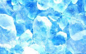 自由研究 氷
